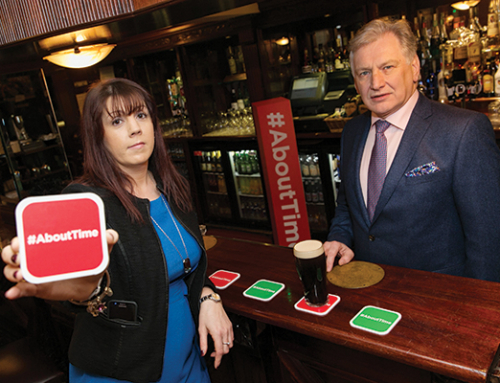 Publicans Call Time on Good Friday Ban