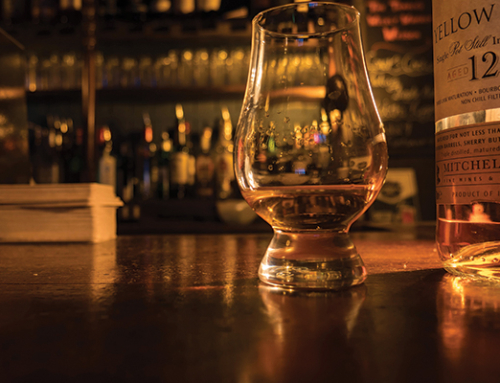 Ireland A Drink Tourism Destination