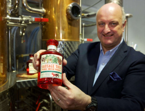 New Irish Vodka Brand Launched