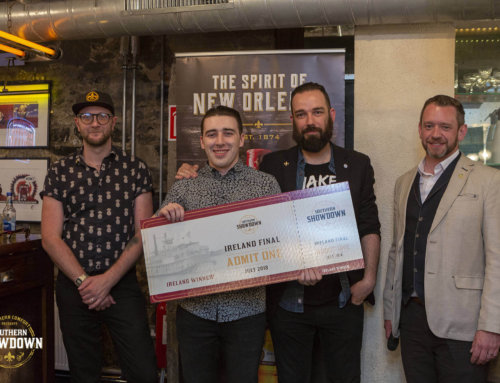 Cork Bartender Wins the Southern Showdown 2018