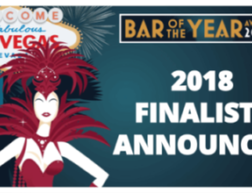 Whiskey Bar of the Year 2018 Finalists