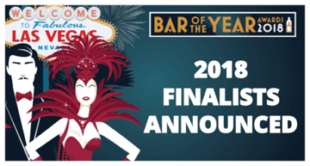 Best Bar Food of the Year 2018 Finalists