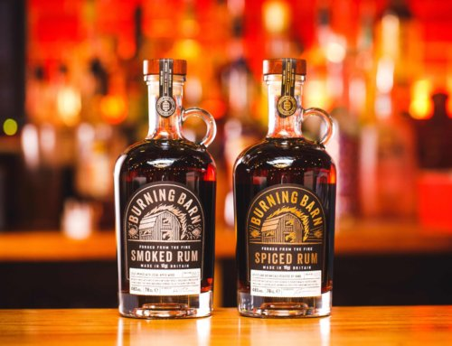 Craft Rum Secures Listing with British Brand Marketplace