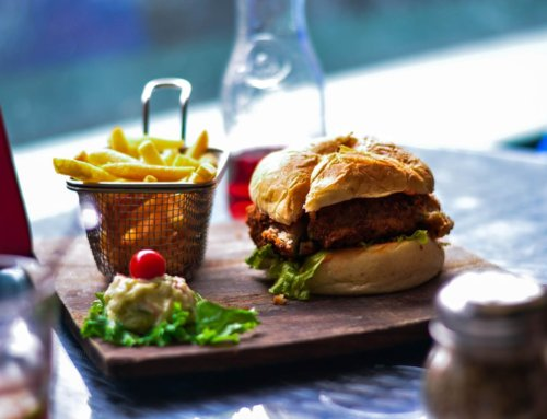 FSAI Publish Advice On Serving Burgers