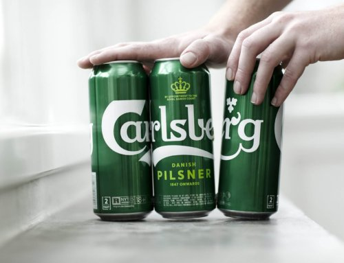 Carlsberg launches Snap Pack in UK