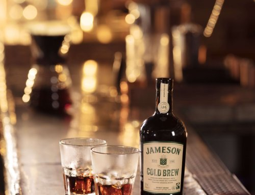 Jameson Cold Brew Set To Refresh Irish Whiskey And Coffee