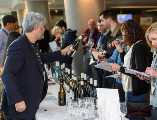 Flavours of New Zealand 2019 Annual Trade Tasting