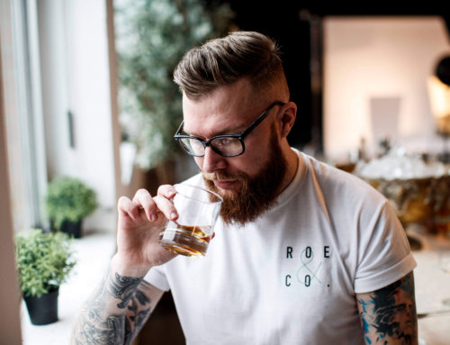 ROE & CO PREMIUM IRISH WHISKEY ANNOUNCES  SPIRIT OF REINVENTION BARTENDER COMPETITION