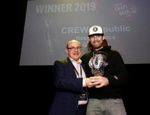 Dublin Craft Beer & Cider Cup Winners Announced