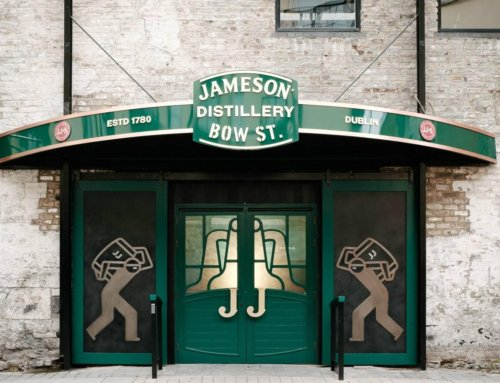 Jameson Enters Top 10 Premium Spirits Brands In Annual 'Impact' Rankings