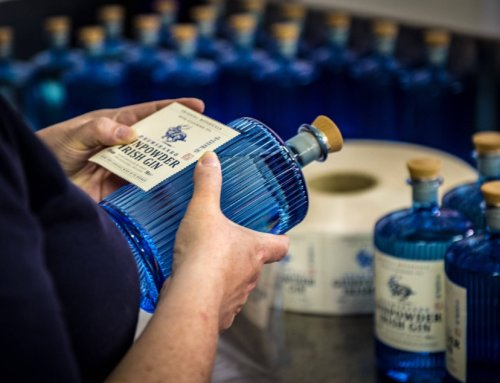 Drumshanbo Gunpowder wins Best Gin 'Oscar' in 2019 New York Spirit Awards