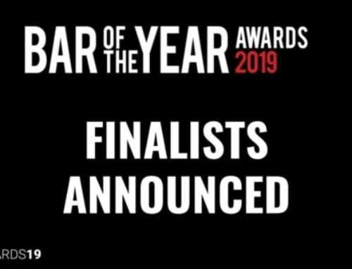 2019 Bar Awards Finalists