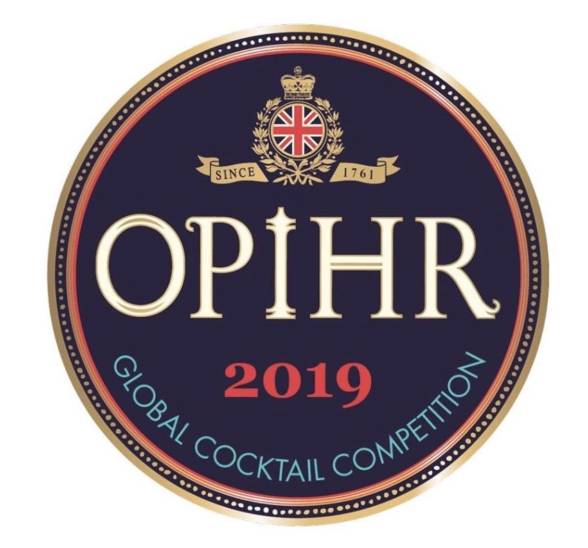 OPIHR WORLD ADVENTURE COCKTAIL COMPETITION 2019