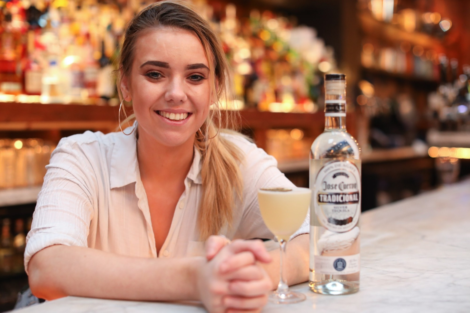 CUERVO TRADICIONAL PRESENTS IRELAND'S BEST MARGARITA COMPETITION